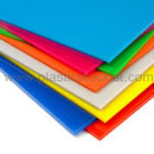 Coloured Acrylic Sheet