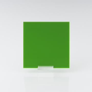 Green 6205 Cast Perspex Acrylic Sheet