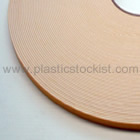 White Double Sided Pvc Glazing Tape