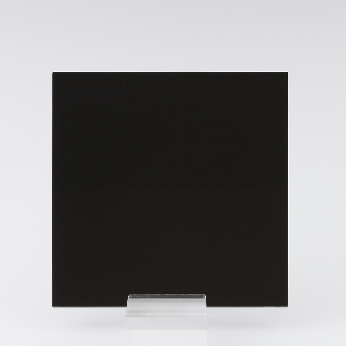 Black 962 Infrared Transmitting Perspex Acrylic Sheet