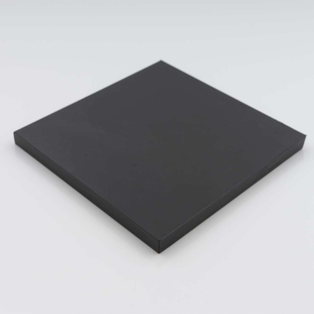 Black High Density Polyethylene Sheet
