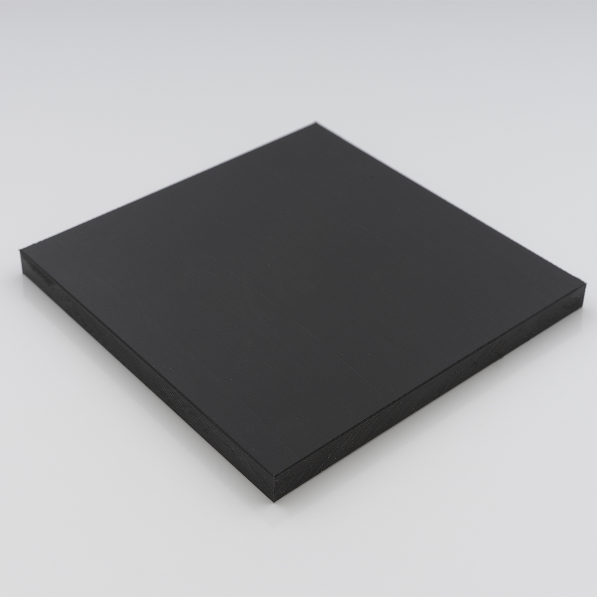 Black Ultra High Molecular Weight Polyethylene Sheet