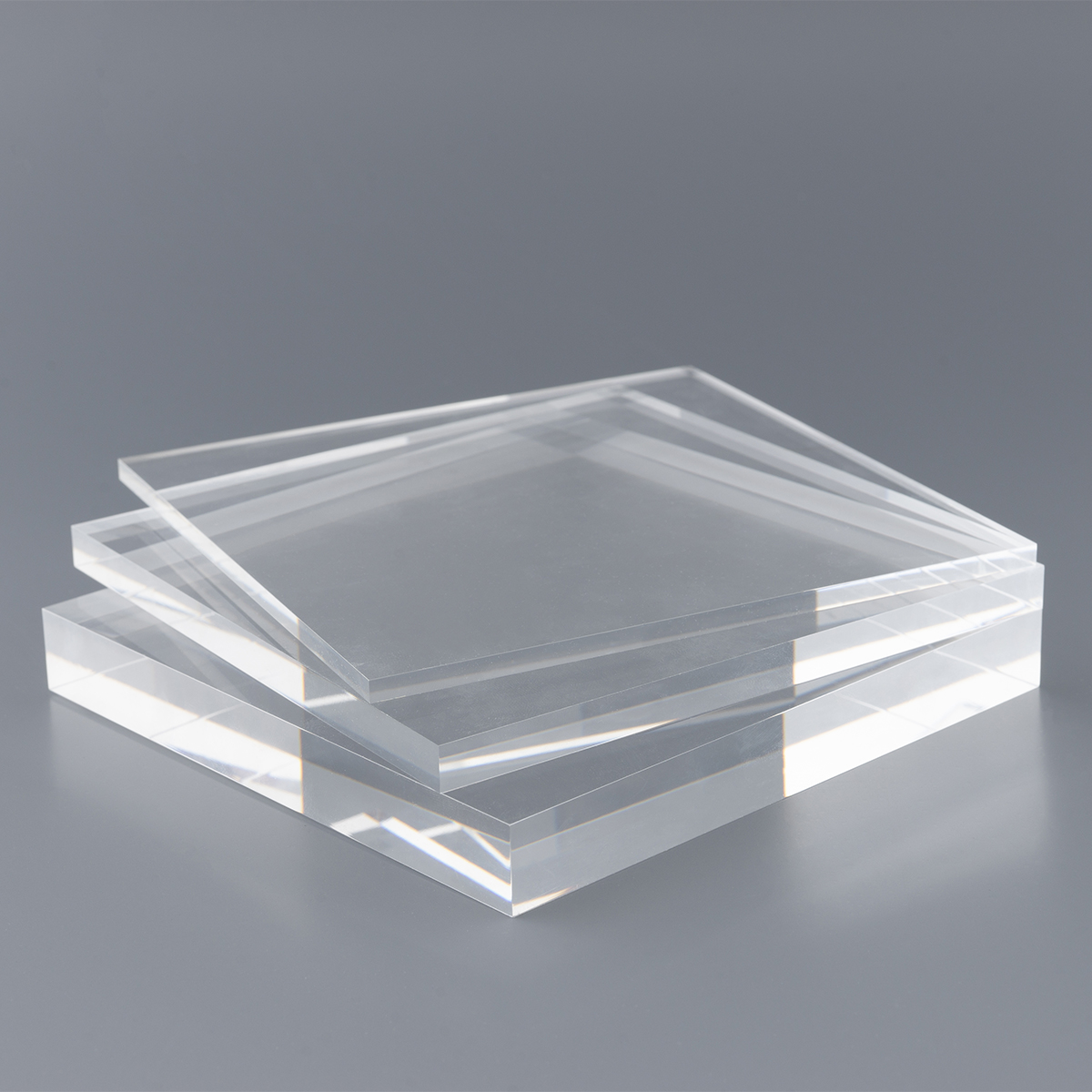 Clear Cast Perspex Acrylic Blocks Plastic Stockist