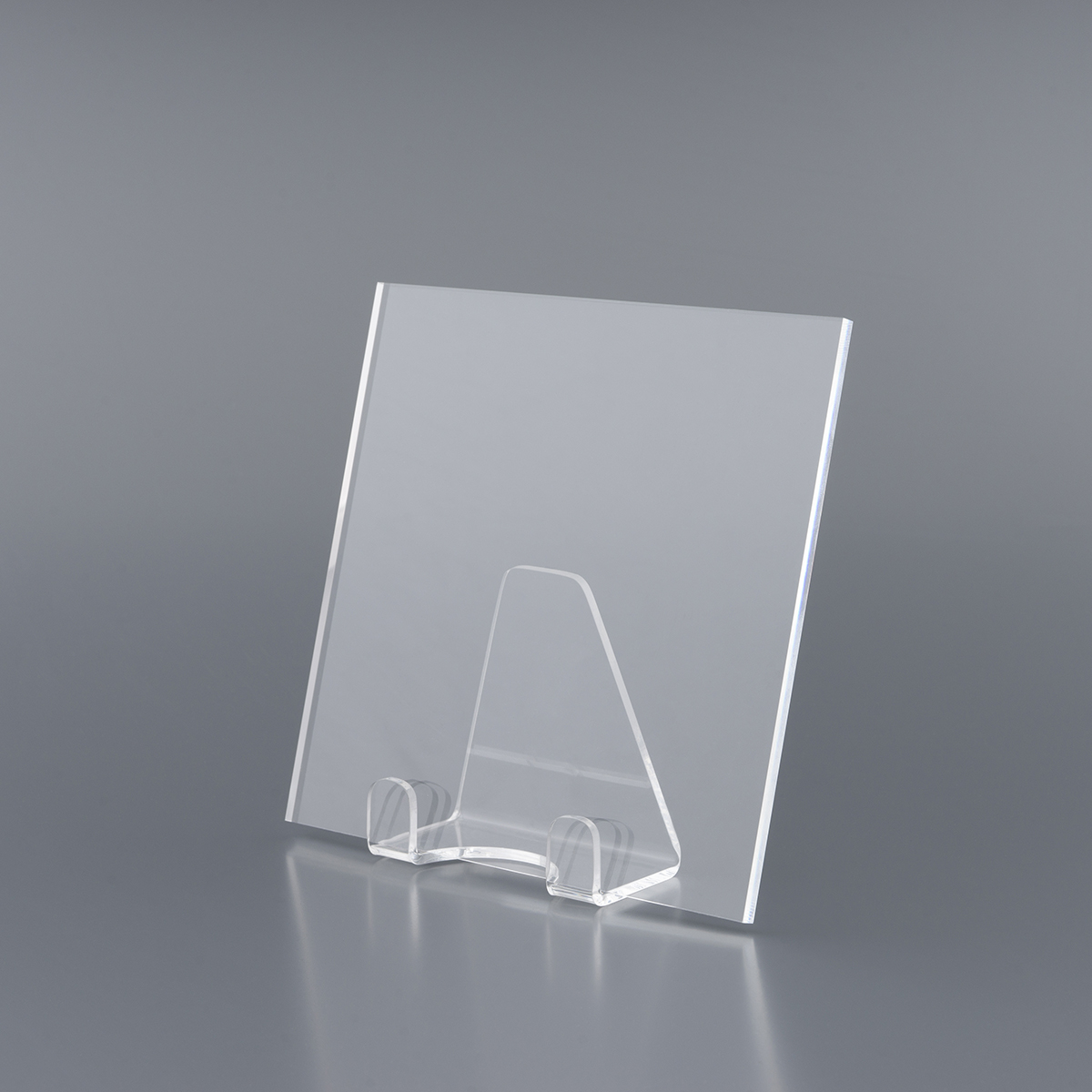 Clear Extruded Perspex Acrylic Sheet