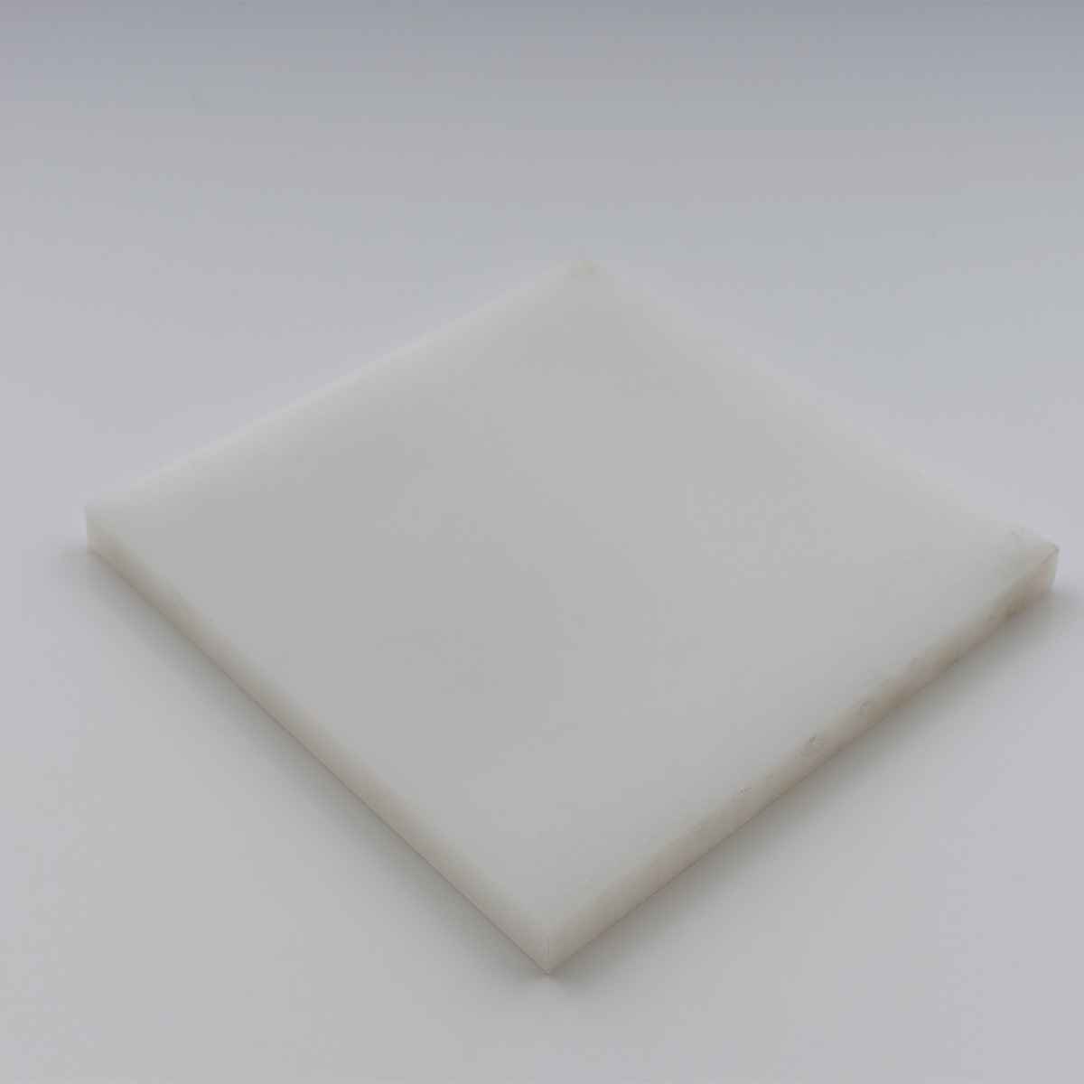 Natural High Density Polyethylene Sheet