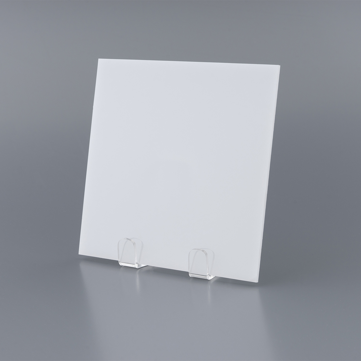 3mm Opal Polycarbonate Sheet With Uv Protection On Both