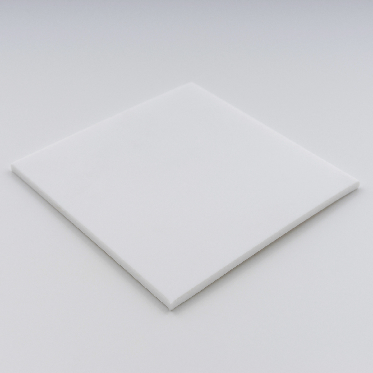 White Extruded Pvc Sheet