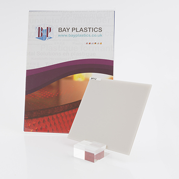 Platinum 9py2 Pearlescent Perspex Acrylic Sheet
