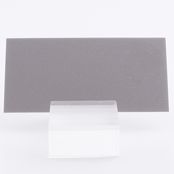 Silver Acrylic Capped Abs Sheet|silver_acrylic_capped_abs.jpg|